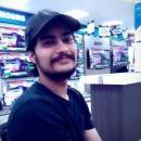 Prashant Jha photo