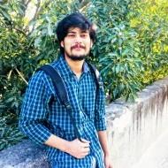 Prashant Jha Class 11 Tuition trainer in Delhi