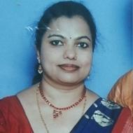 Shubha B. Tally Software trainer in Bangalore