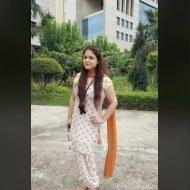 Apeksha R. Communication Skills trainer in Noida