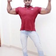 Arun Chavan Gym trainer in Pune