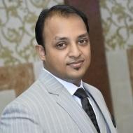 Tarun Oracle trainer in Gurgaon
