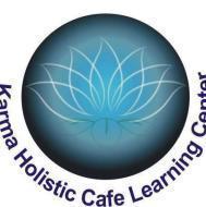 Karma Holistic Cafe Reiki institute in Mumbai