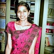 Swati P. Class 11 Tuition trainer in Gurgaon