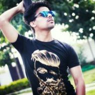 Pratik Salunke Dance trainer in Pune