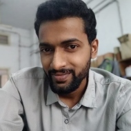 Jithin Rafi Class 11 Tuition trainer in Thrissur