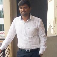 Santosh P. CA trainer in Hyderabad