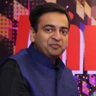 Gaurav M. Computer Course trainer in Noida