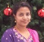 Uma Sanjay photo