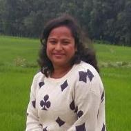 Saloni G. Class 6 Tuition trainer in Gurgaon