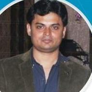 Santosh Kumar Big Data trainer in Bangalore