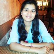 Nidhi S. Class I-V Tuition trainer in Ghaziabad