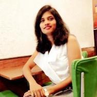 Namrata G. Personal Trainer trainer in Mumbai
