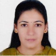 Mrs. J. Class 11 Tuition trainer in Thane
