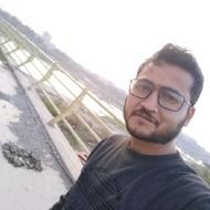 Sidharth S. Class 9 Tuition trainer in Ghaziabad