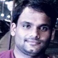 Saroj Mishra .Net trainer in Mumbai