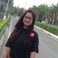 Priyanka Class 11 Tuition trainer in Chandigarh