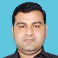 Manoj Singh Class I-V Tuition trainer in Gurgaon