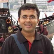 Chandranath Mondal Amazon Web Services trainer in Bangalore