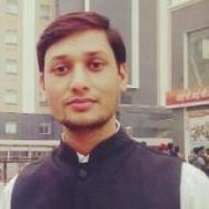 Manoj Kumar Saini Class 12 Tuition trainer in Jaipur