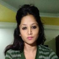 Thea K. Yoga trainer in Gurgaon