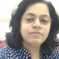Asha A. German Language trainer in Bangalore