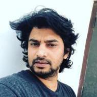 Chaitanya K UX Design trainer in Hyderabad