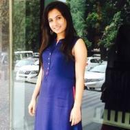Sheenam M. BA Tuition trainer in Chandigarh