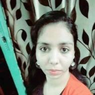 Sadhvi T. Class I-V Tuition trainer in Ghaziabad