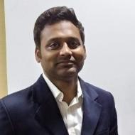 Shiva Srivastava GMAT trainer in Hyderabad