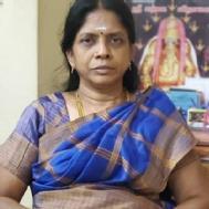 Viswapriya Hindi Language trainer in Coimbatore