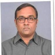 Sathyanarayanan Chakrapani IELTS trainer in Bangalore