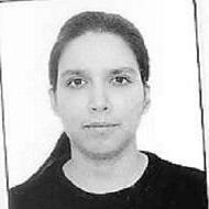 Sheena C. UGC NET Exam trainer in Chandigarh