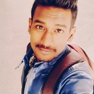 V Suraj Kumar Hindi Language trainer in Chennai