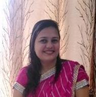 Payal W. Class I-V Tuition trainer in Mumbai