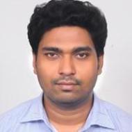 Seenuvas MTech Tuition trainer in Chennai