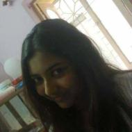 Suparna B. Class I-V Tuition trainer in Kolkata