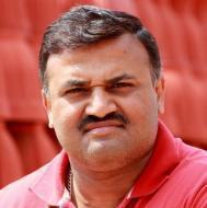 Vijay Kumar T. Photography trainer in Bangalore