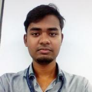 Sibasish Bag Class 6 Tuition trainer in Kolkata
