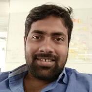 Raju Kumar Web Development trainer in Bangalore