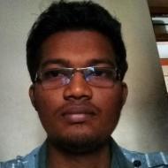 Ziegen Paul Class 12 Tuition trainer in Chennai