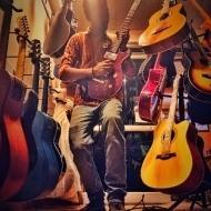 Vipin Vimal Guitar trainer in Noida