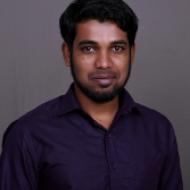 Abid Shaikh Oracle trainer in Pune