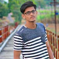 Abhishek S Sanas Class 6 Tuition trainer in Mumbai
