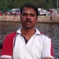 Manohar R K Ramakrishna A+ Certification trainer in Bangalore