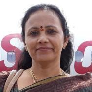 Mullai Shankar Class 6 Tuition trainer in Chennai