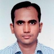 Mitesh Prajapati Class 11 Tuition trainer in Ahmedabad