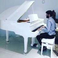 Raman M. Vocal Music trainer in Delhi