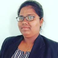 Shubhangi M. LLB Tuition trainer in Pune