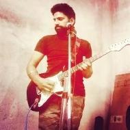 Shekhar Bhardwaj Guitar trainer in Delhi